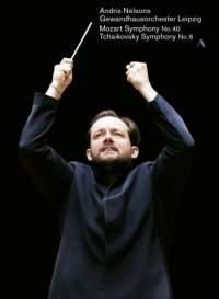 Andris Nelsons conducts Mozart & Tchaikovsky
