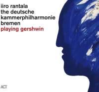 Playing Gershwin - Vinyl Edition