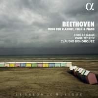 Beethoven: Clarinet Trios