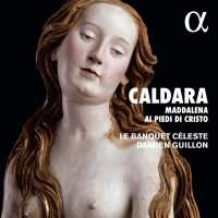 Caldara: Maddalena à piedi di Cristo