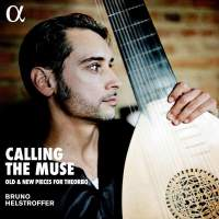 Calling The Muse - Vinyl Edition