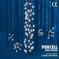 Purcell: King Arthur, Z628