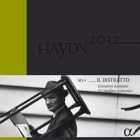 Haydn 2032 Volume 4 - Il Distratto - Vinyl Edition
