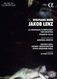 Wolfgang Rihm: Jakob Lenz