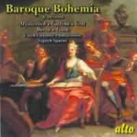 Baroque Bohemia & Beyond Volume 4