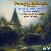 Baroque Bohemia & Beyond Volume 5