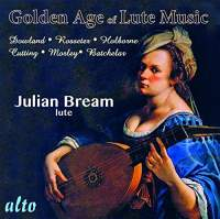 The Golden Age of Lute Music