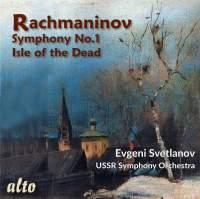 Rachmaninov: Symphony No.1 & Isle of the Dead