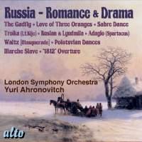 Russia - Romance & Drama