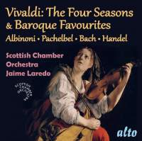 Vivaldi: The Four Seasons & Baroque Favourites