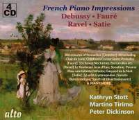 French Piano Impressions