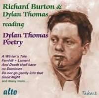 Dylan Thomas & Richard Burton read Dylan Thomas Poetry