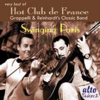 Very Best of the Hot Club 'Parisian Swing'