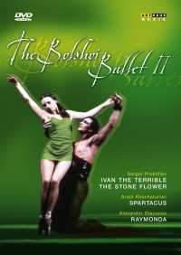 The Bolshoi Ballet II