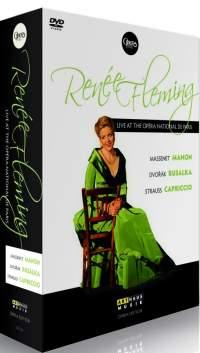Renée Fleming Live at the Opéra National de Paris