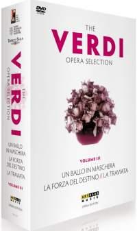 The Verdi Opera Selection Vol. 3