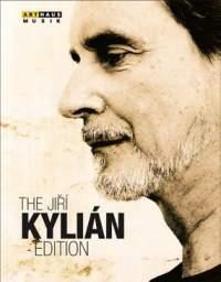 The Jiří Kylián Edition