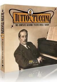 Tutto Puccini