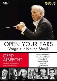 Open Your Ears - Wege zur Neuen Musik