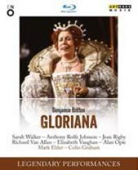Britten: Gloriana