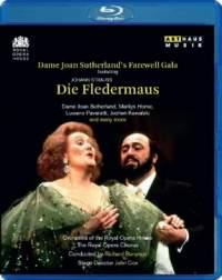 Dame Joan Sutherland's Farewell Gala