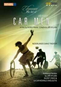 The Art of Jiri Kilian - Car Men