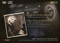 Elly Ney performs Beethoven - Historical Archive Footage