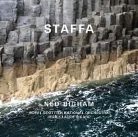 Ned Bigham: Staffa