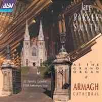 Organ of Armagh Cathedral