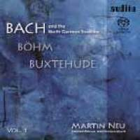 Bach and The North German Tradition I