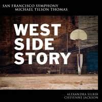 Bernstein: West Side Story
