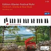 Ruhr Piano Festival Edition Vol. 29