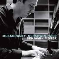 Mussorgsky & Gershwin & Wild