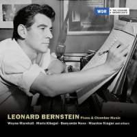 Leonard Bernstein: Piano & Chamber Music