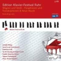 Ruhr Piano Festival Edition Vol. 31: Wagner & Verdi