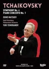 Yuri Temirkanov Vol.1