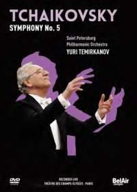 Yuri Temirkanov Vol.2