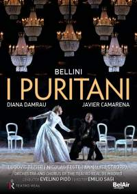 Bellini: I Puritani (DVD)