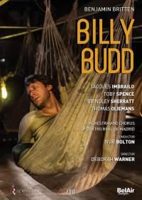 Britten: Billy Budd (DVD)