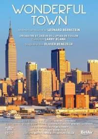Bernstein: Wonderful Town
