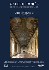 Galerie Dorée: Golden Gallery - The Tricentenary Concert