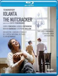 Tchaikovsky: Iolanta - The Nutcracker