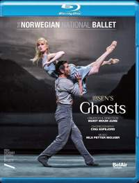 Ibsen's Ghosts