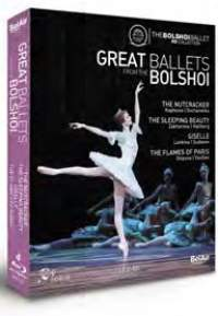 Great Ballets from the Bolshoi