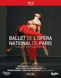 Ballet De L'Opéra National De Paris