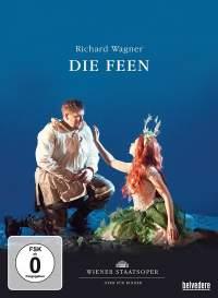 Wagner: Die Feen