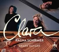 Clara: Ragna Schirmer