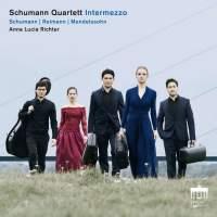 Schumann, Reimann & Mendelssohn: Intermezzo