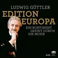 Ludwig Güttler: Edition Europa