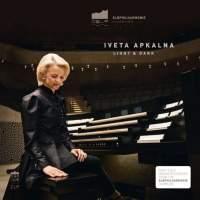 Light & Dark: Organ Music from the Elbphilharmonie - Vinyl Edition
